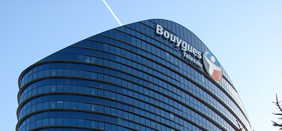 bouygues telecom offre mobile