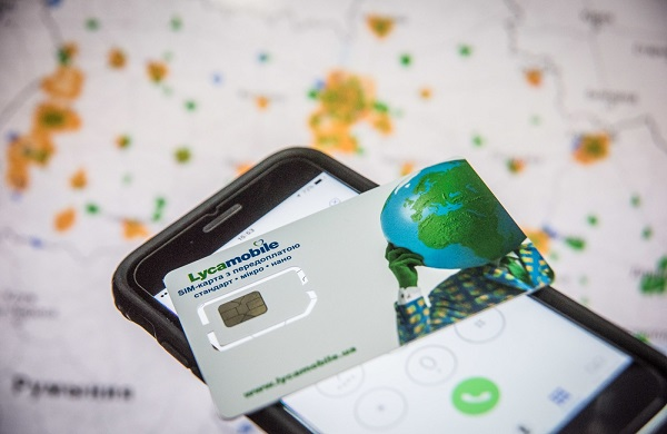 lycamobile notre test